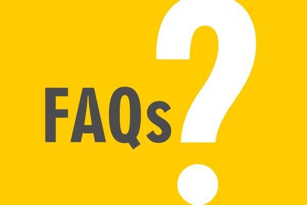 Häufig gestellte Fragen - FAQs