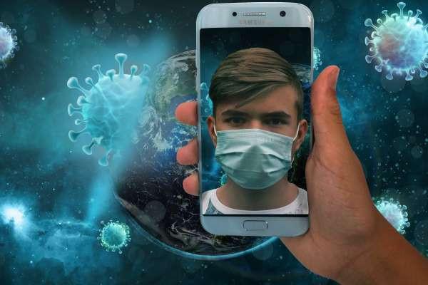 Hobbyfilmer gesucht, die z.B. Lebensumstände während der Corona-Pandemie in Szene setzen.