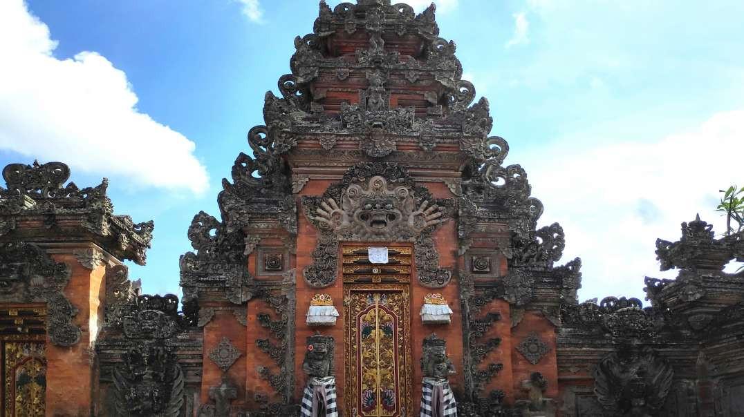 Bali - Spuren der Erinnerung