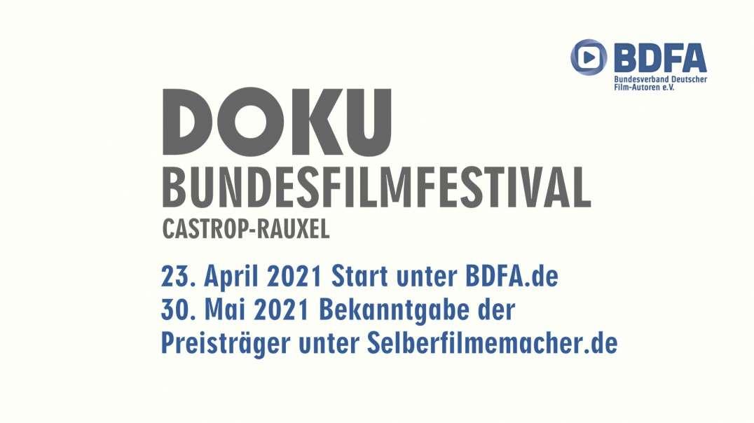 Bundesfilmfestival DOKU Castrop-Rauxel 2021 online