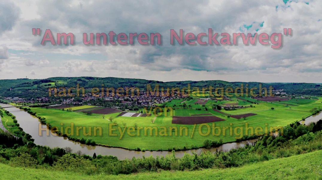 Am unteren Neckarweg