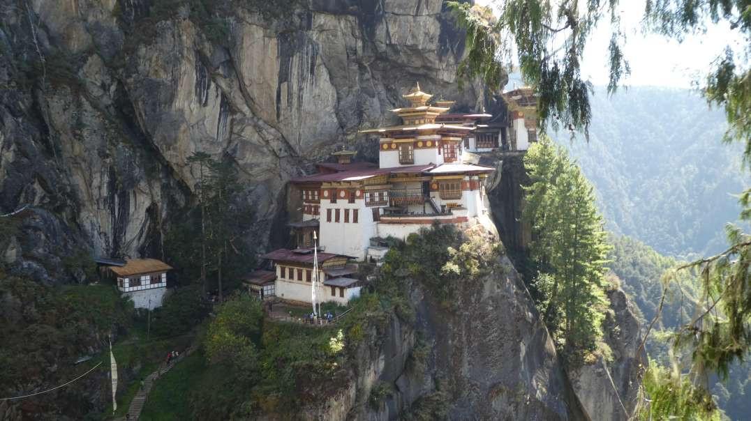 Bhutan: Eine Reise ins Unbekannte