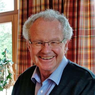 Hendrik Hüdig