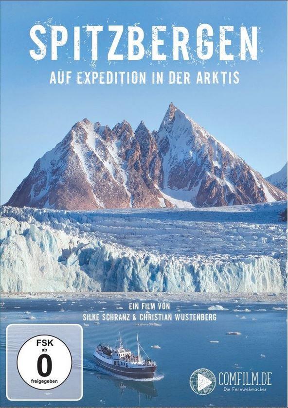 Spitzbergen von Silke und Chri..