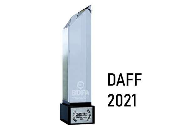 DAFF 2021 - Infos