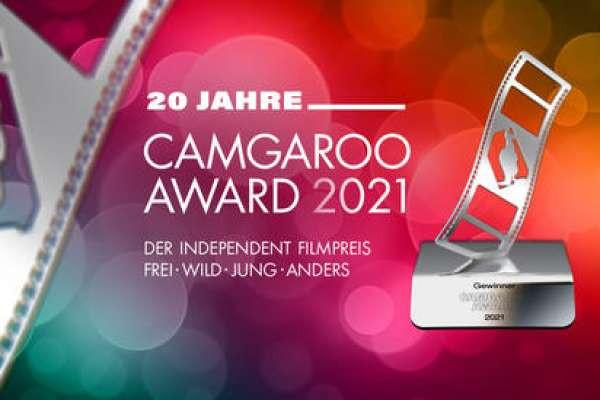 20 JAHRE CAMGAROO AWARD (2021)